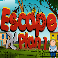 Escape Plan 1 ENA Games