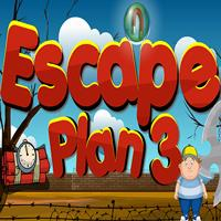 Escape Plan 3 ENA Games