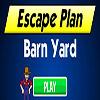 Escape Plan Barn Yard Oyunlar1