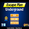 Escape Plan Underground