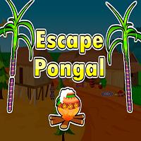 Escape Pongal AjazGames