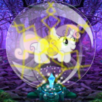 Escape Pony From Bubble Forest Games2Rule