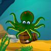 Escape Precious Octopus HiddenOGames