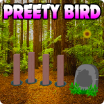 Escape Pretty Bird AvmGames