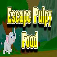 Escape Pulpy Food AjazGames