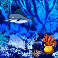 Escape Reservoir Aquatic AjazGames