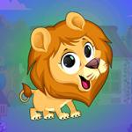 Escape Roaring Lion AvmGames