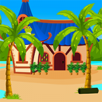Escape Royal Beach House AvmGames