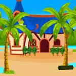 Escape Royal Beach House AvmGames