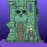 Escape Skull Mountain MouseCity