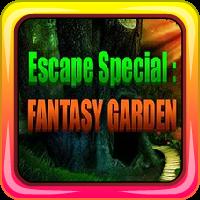 Escape Special Fantasy Garden AvmGames