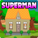 Escape Superman AvmGames