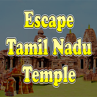 Escape Tamil Nadu Temple AjazGames