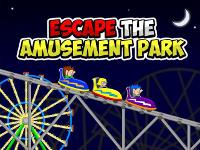 Escape The Amusement Park HoodaMath