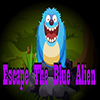Escape The Blue Alien