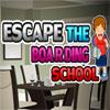Escape The Boarding School