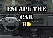 Escape The Car HD AddictingGames