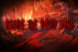 Escape The Devil Game CrazyEscapeGames