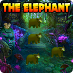Escape The Elephant AvmGames