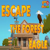 Escape The Forest Eagle Games2Jolly