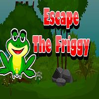 Escape The Friggy AjazGames