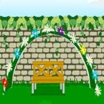 Escape The Garden Maze MouseCity