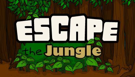 Escape The Jungle