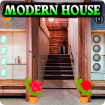 Escape The Modern House AvmGames