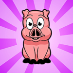 Escape The Pig AvmGames