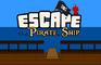 Escape The Pirate Ship Arcade Cabin