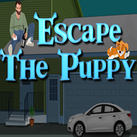 Escape The Puppy ENAGames