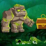 Escape The Stone Golem Games2Rule