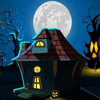 Escape The Witch ENAGames