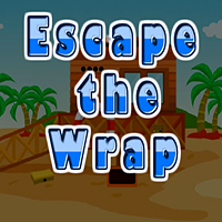 Escape The Wrap AjazGames