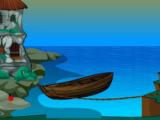 Escape Through Boat Escape Games Today
