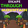 Escape Through Mountain Yal Games