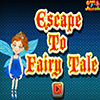 Escape To Fairy Tale Games2Jolly