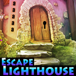 Escape To Lighthouse Games4King