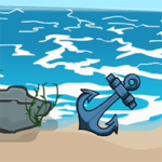 Escape Treasure Island MouseCity