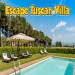 Escape Tuscan Villa MouseCity