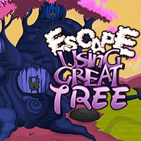 Escape Using Great Tree
