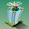 Escape Using Helicopter ENA Games
