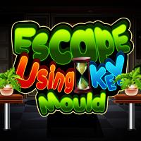 Escape Using key Mould