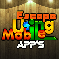 Escape Using Mobile Apps ENAGames