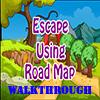 Escape Using Roadmap Walkthrough