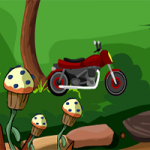 Escape With Bike ZooZooGames