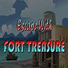 Escape With Fort Treasure