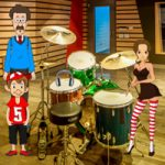Escape With Musical Notebook Games2Rule