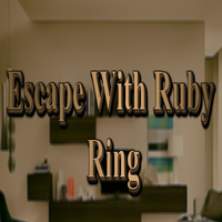 Escape With Ruby Ring GamesClicker
