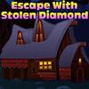 Escape With Stolen Diamond